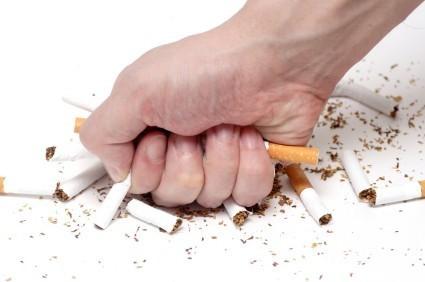 Come motivarsi smettere di fumare